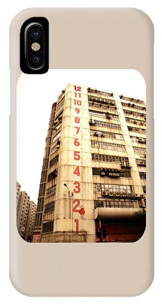 On A Dozen Different Levels IPhone Case