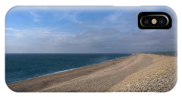 On Chesil Beach IPhone Case