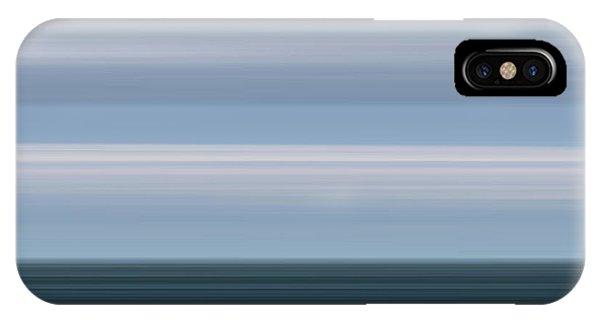 On Sea IPhone Case