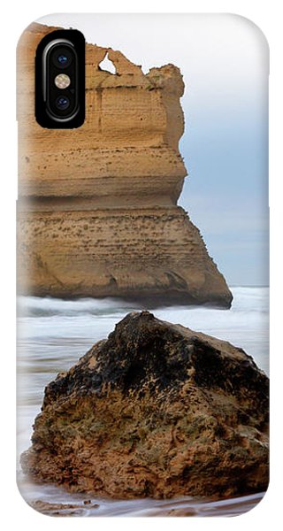 On Southern Shores IPhone Case
