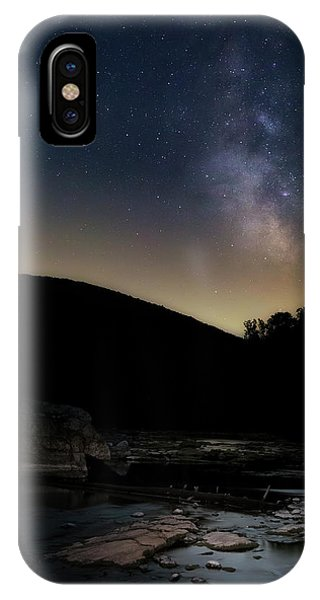 On The River 2016 IPhone Case