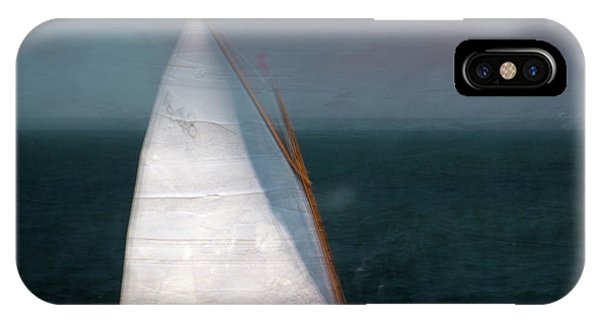 On The Sound 2 IPhone Case