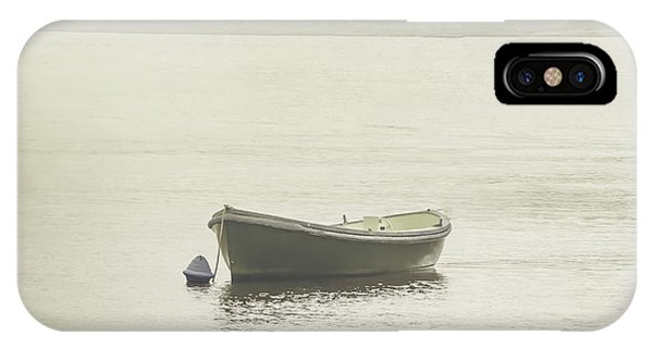 Moor iPhone Case - On The Water by Az Jackson