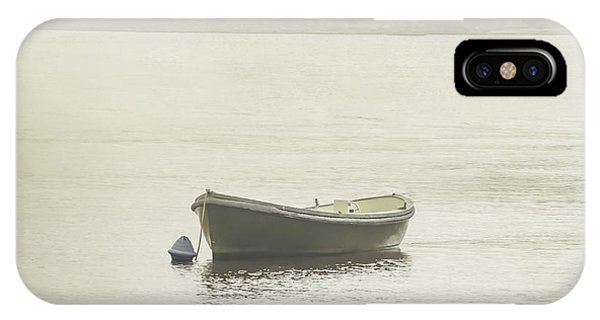 Manly iPhone Case - On The Water by Az Jackson