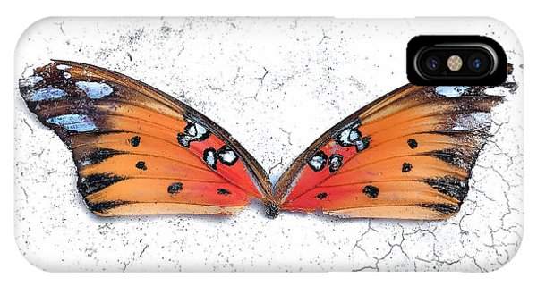 Once Flown IPhone Case