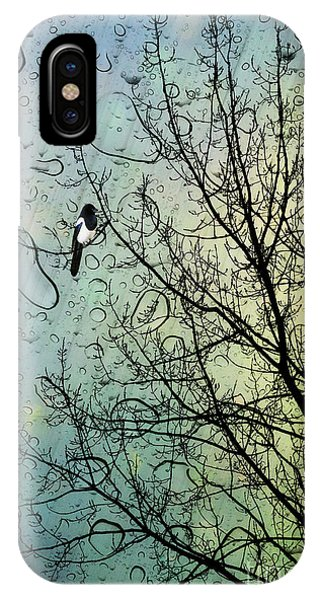 One For Sorrow IPhone Case