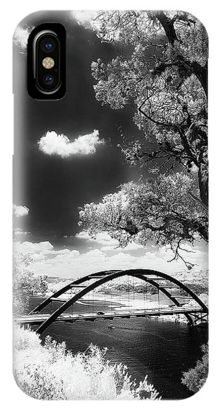 One Last View IPhone Case