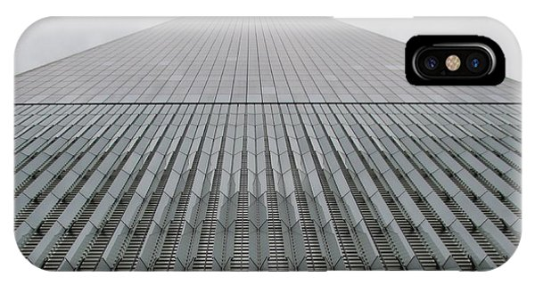 One World Trade IPhone Case