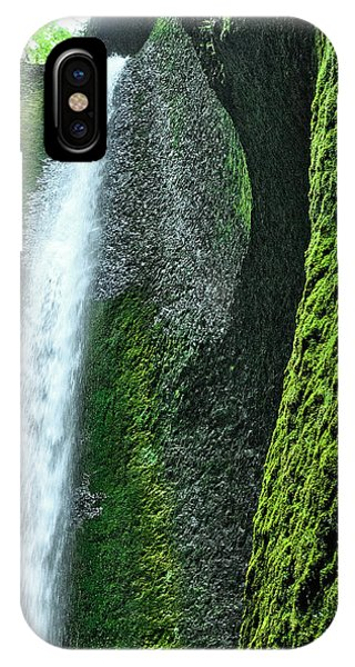 Oneonta Falls  IPhone Case
