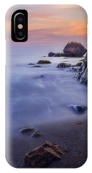 Only In Heaven IPhone Case
