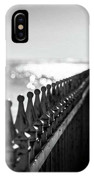 Deep Thought iPhone Case - Open Air by Matthew Blum