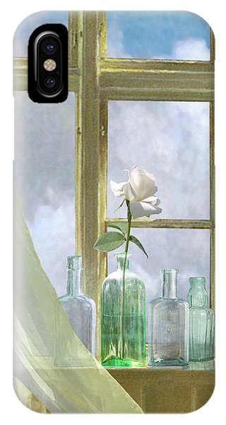 Open Window IPhone Case