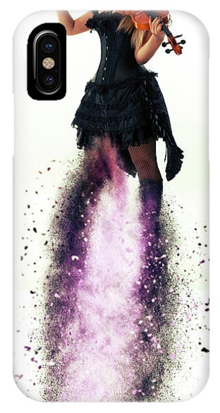 Operatic IPhone Case