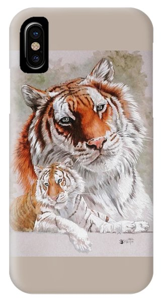 Rare iPhone Case - Opulent by Barbara Keith