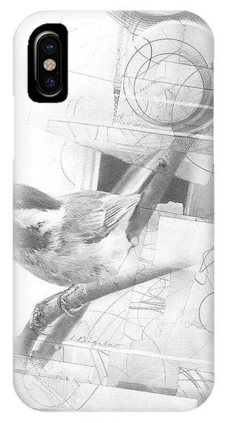 Orbit No. 2 IPhone Case