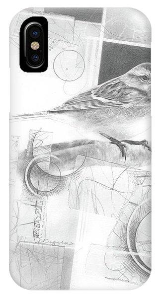 Orbit No. 1 IPhone Case