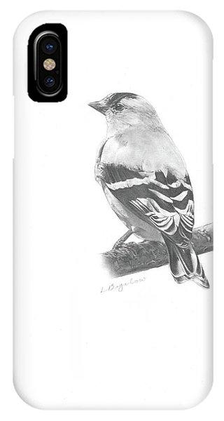 Orbit No. 5 IPhone Case