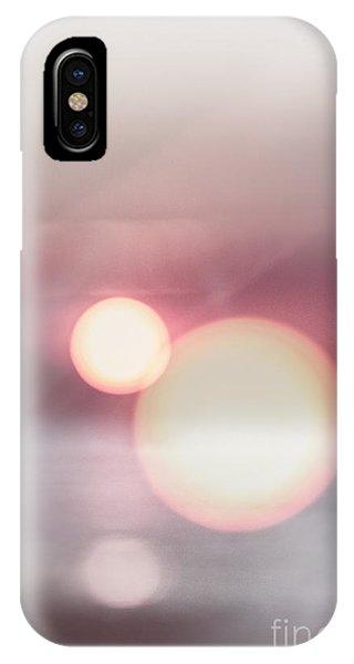 iPhone Case - Orbs by Margie Hurwich