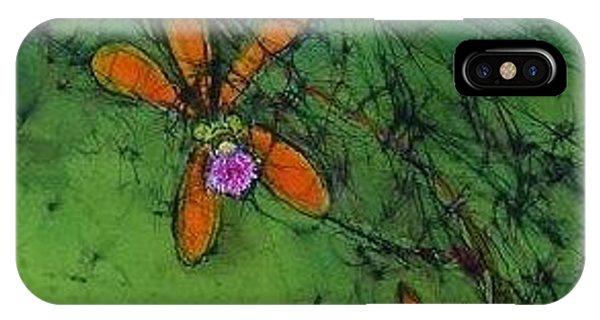 Orchids IPhone Case