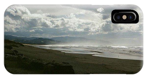 Oregon Coast 10 IPhone Case