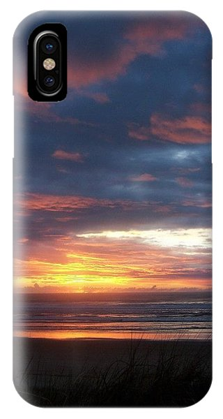 Oregon Coast 11 IPhone Case