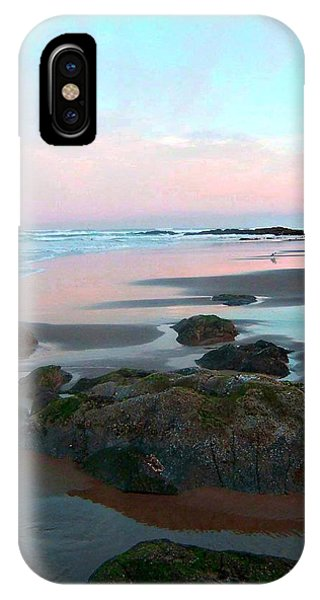 Oregon Coast 2 IPhone Case