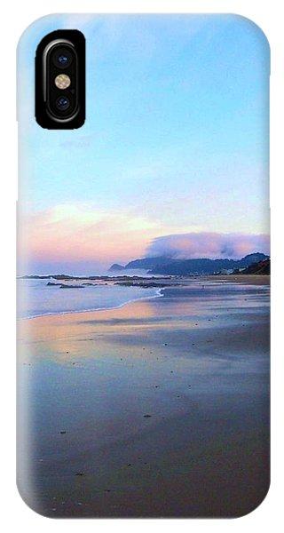 Oregon Coast 4 IPhone Case