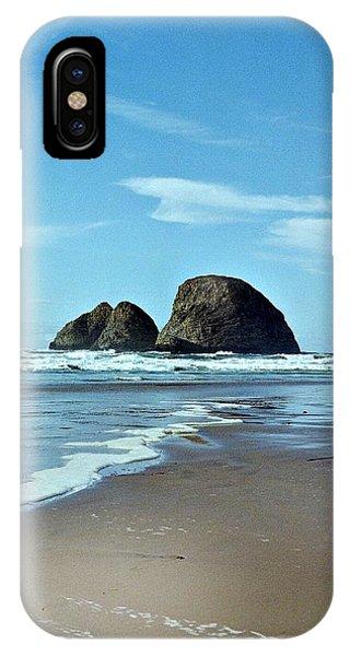 Oregon Coast 8 IPhone Case