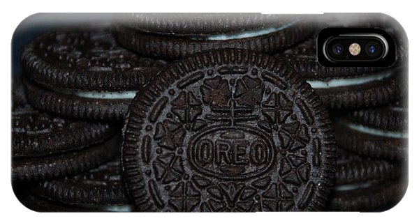 iPhone Case - Oreo Cookies by Rob Hans