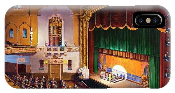 Organ Club - Jefferson IPhone Case