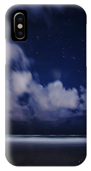Orion Beach IPhone Case