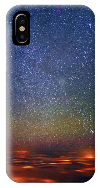 Orion Rising IPhone Case