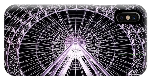 Orlando Eye  IPhone Case