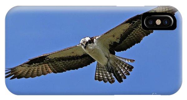 Osprey Glide IPhone Case