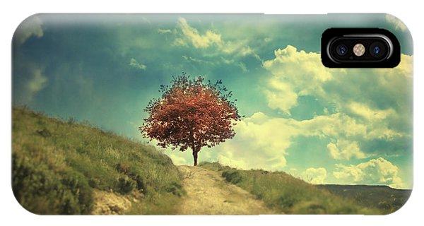 Surrealistic iPhone Case - Other Stories by Zapista Zapista