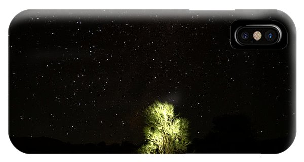Outback Light IPhone Case