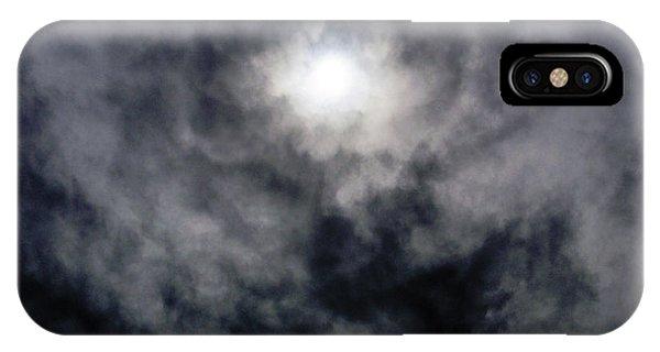 Overcast IPhone Case