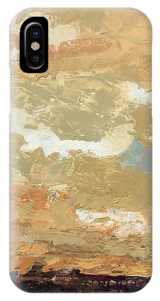 Overwhelming Goodness IPhone Case