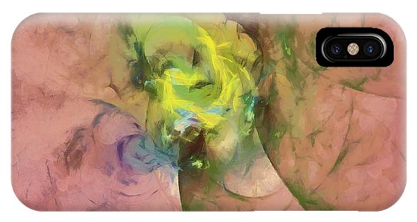 Atomic Tangerine iPhone Case - Owlish Pie In The Sky  Id 16100-152622-74240 by S Lurk