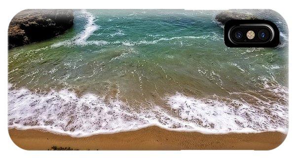 Pacific Coast IPhone Case