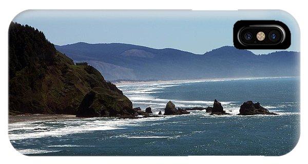 Pacific Ocean View 2 IPhone Case
