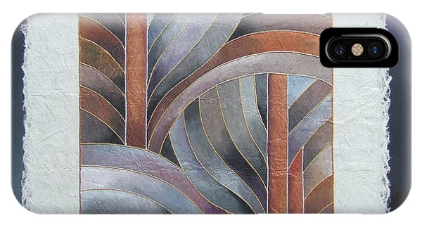 Pacific Palms IIi IPhone Case