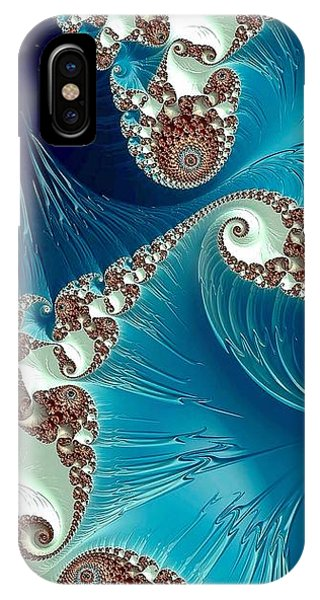 Pacifica IPhone Case
