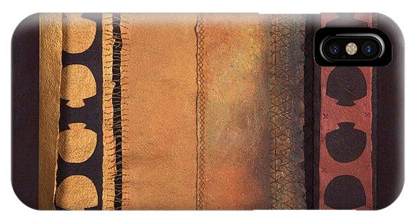 Page Format No.4 Tansitional Series  IPhone Case