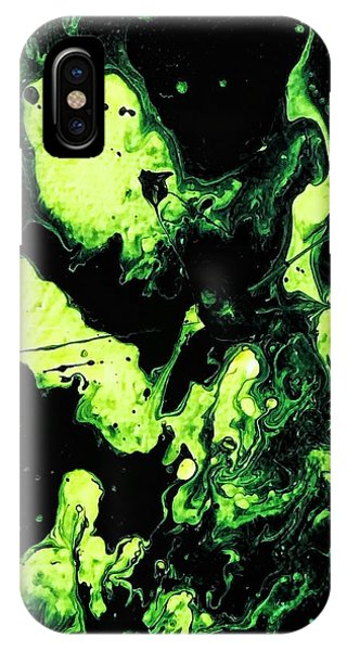 Paintball IPhone Case
