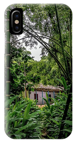 IPhone Case featuring the photograph Paiseje Colombiano #10 by Francisco Gomez