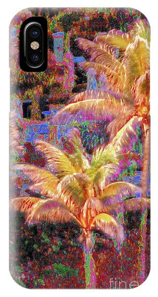 Palm 1008 IPhone Case