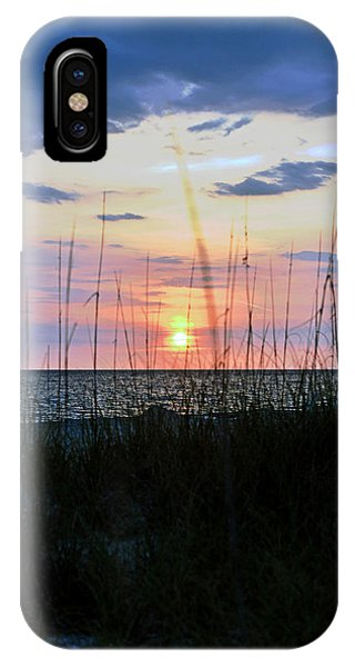 Palm Island II IPhone Case