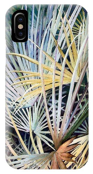 Palms   Original IPhone Case