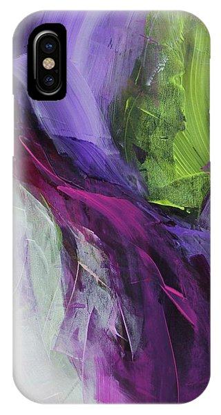Panache IPhone Case